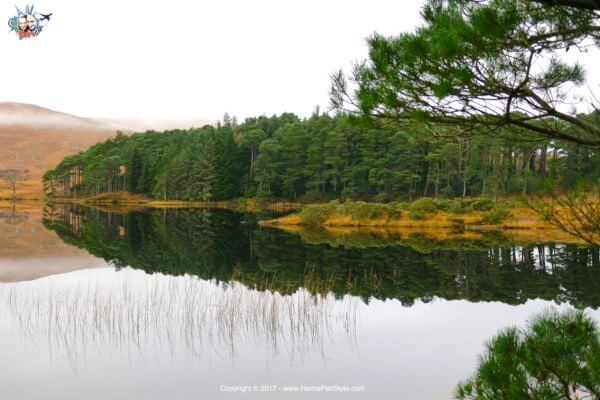 Parco Nazionale di Glenveagh