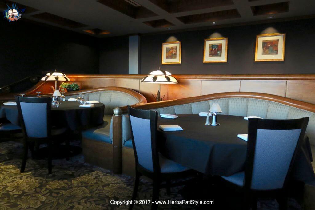 Tavoli al The Roof Restaurant - Ristorante a Salt Lake City