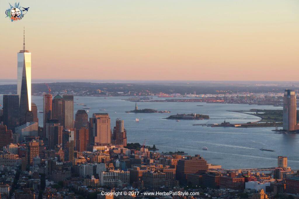 Risparmiare a New York con la CityPASS: Empire State Building