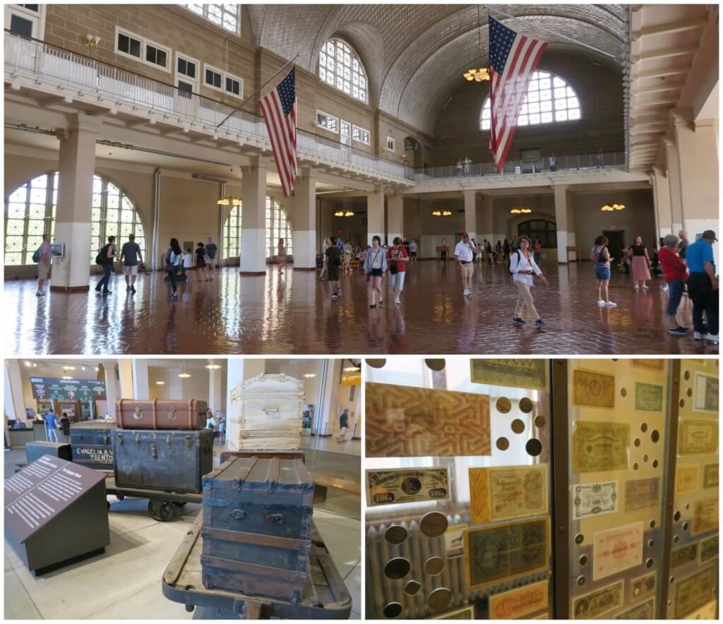 Risparmiare a New York con la CityPASS: Ellis Island