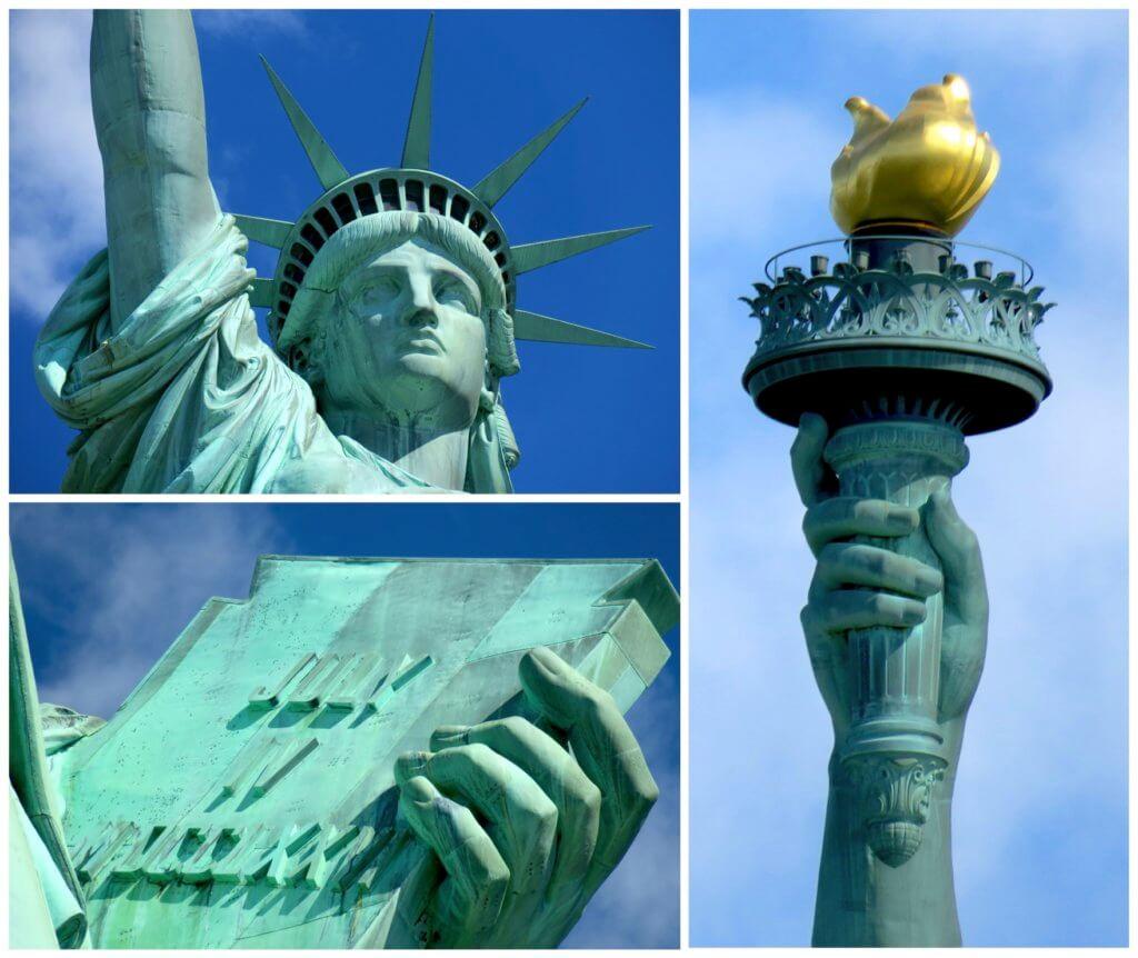 Risparmiare a New York con la CityPASS: Statue of Liberty