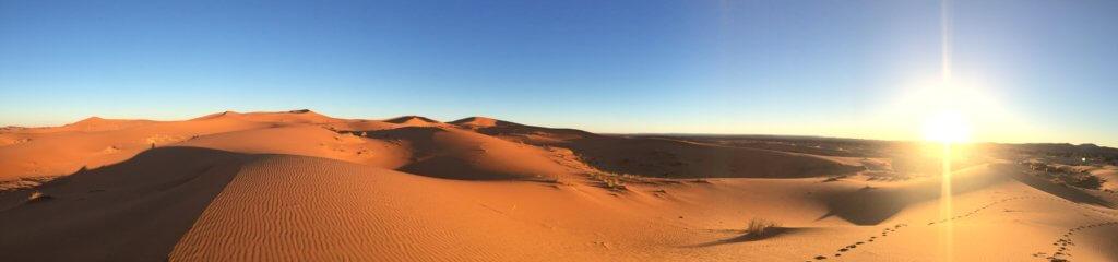 Alba nel mondo - Marocco