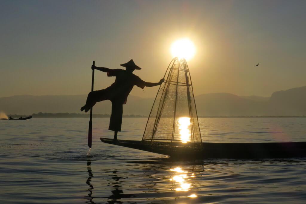 Cosa vedere al Lago Inle