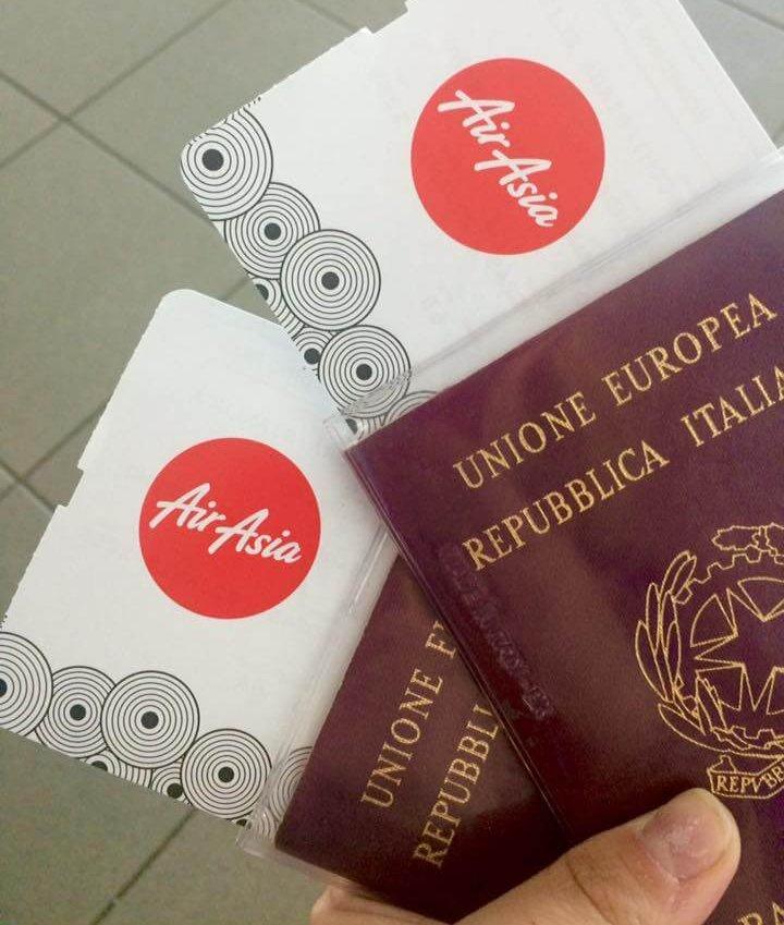 AirAsia, la migliore Low Cost in Asia