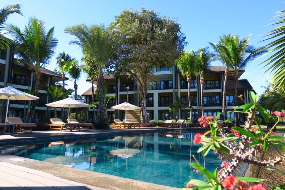 Il nostro Hotel a Mauritius, l'InterContinental Mauritius Resort Balaclava Fort