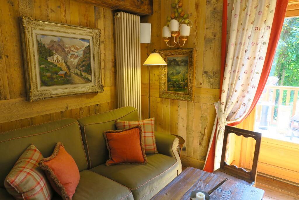 Auberge de la Maison - Il nostro otel a Courmayeur