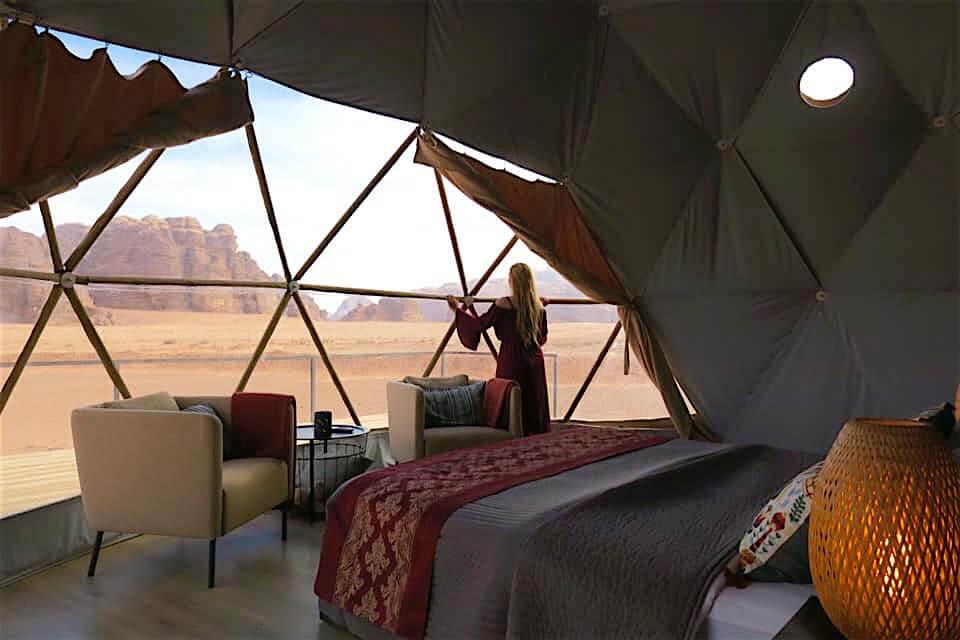 Hotel più strani del mondo