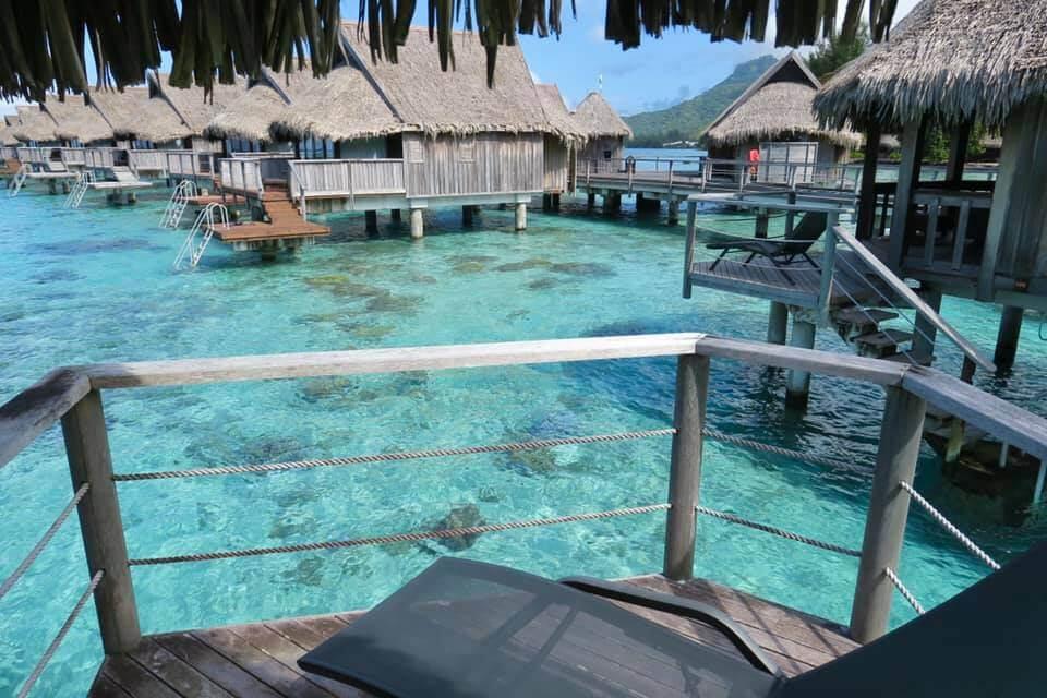 Viaggio in Polinesia Francese