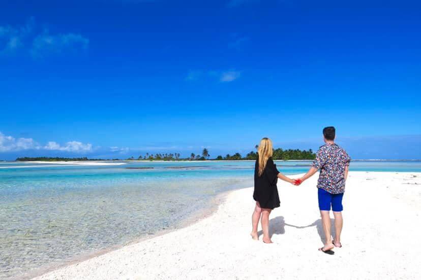 Viaggio in Polinesia Francese - Tikehau