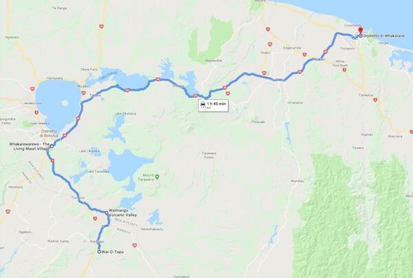 Distretto di Rotorua