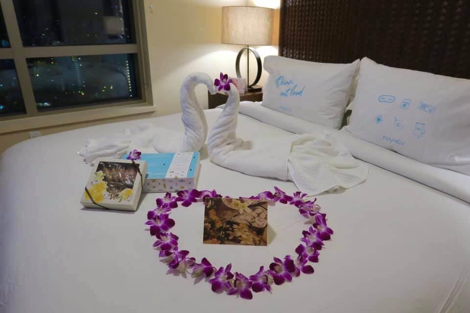 Hotel a Waikiki Beach
