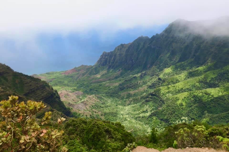 itinerario Oahu
