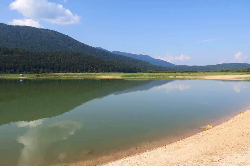 Lago di Cerknica