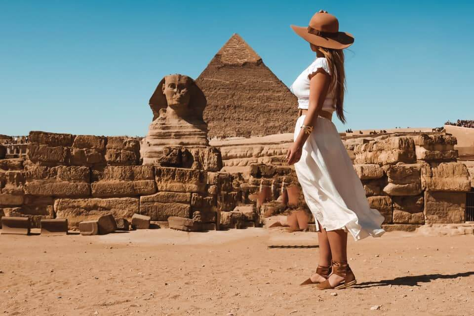 Egitto in fai da te